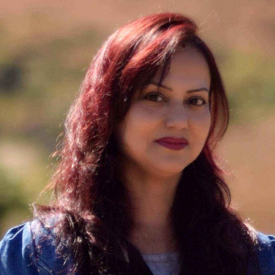 Testimonial by: Gopa Deb Roy
