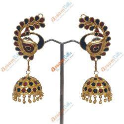 Keru earrings